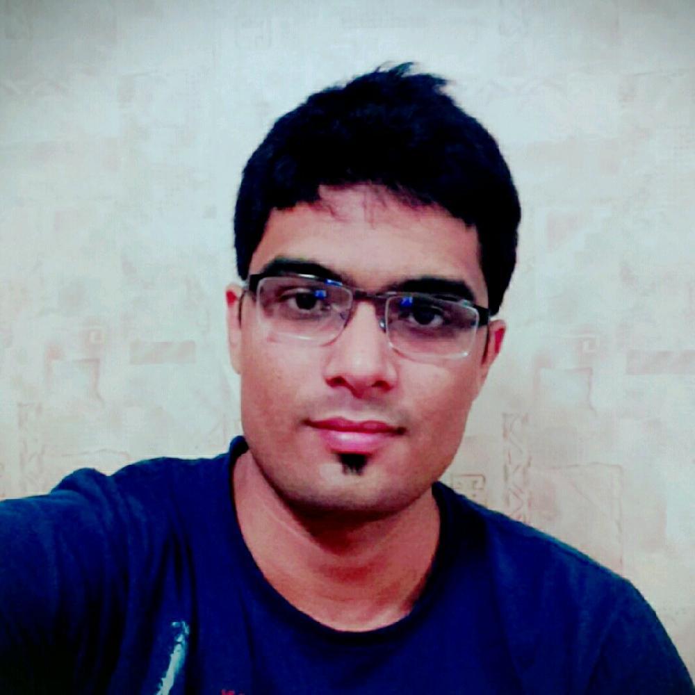 Mit Joshi's profile on Curofy