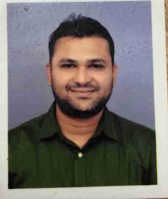 Dr. Mahendra Maske's profile on Curofy