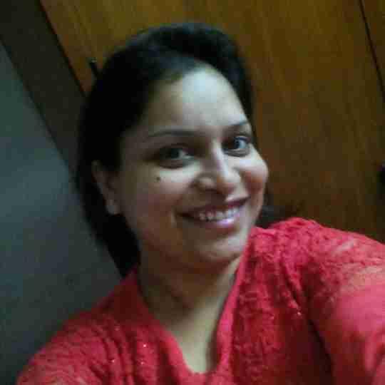 Dr. Garima Singla (Pt)'s profile on Curofy