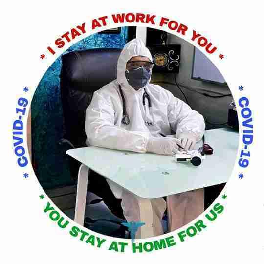 Dr. Isaac Luyani's profile on Curofy