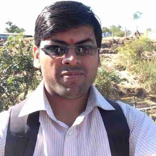 Dr. Shreyas Kulkarni's profile on Curofy