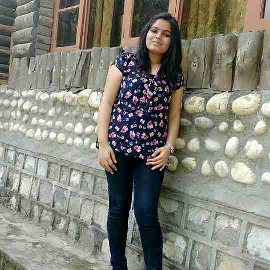 Shweta Pareek's profile on Curofy