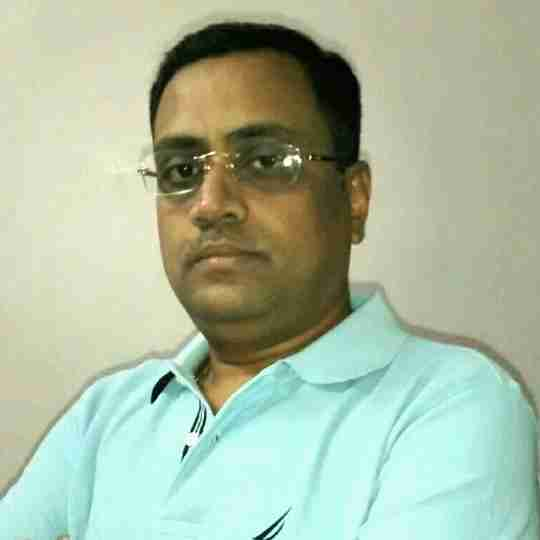 Dr. Nagraj Patil's profile on Curofy