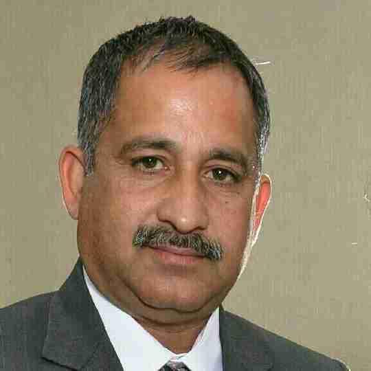 Dr. Dhruv Kumar's profile on Curofy