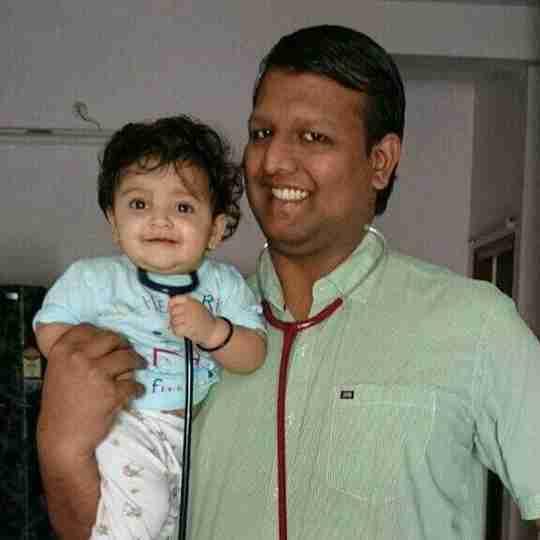 Dr. Mandar Karambelkar's profile on Curofy