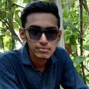 Harsiddh Desai's profile on Curofy