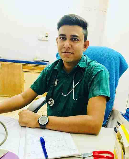 Dr. Hanif Mansuri's profile on Curofy