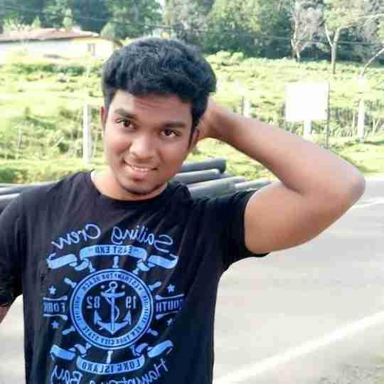 Varun Prem's profile on Curofy