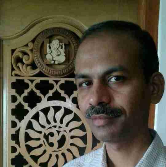Dr. Vishwanath M Tanvashi's profile on Curofy