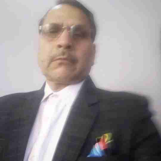 Dr. Madan Pandey's profile on Curofy