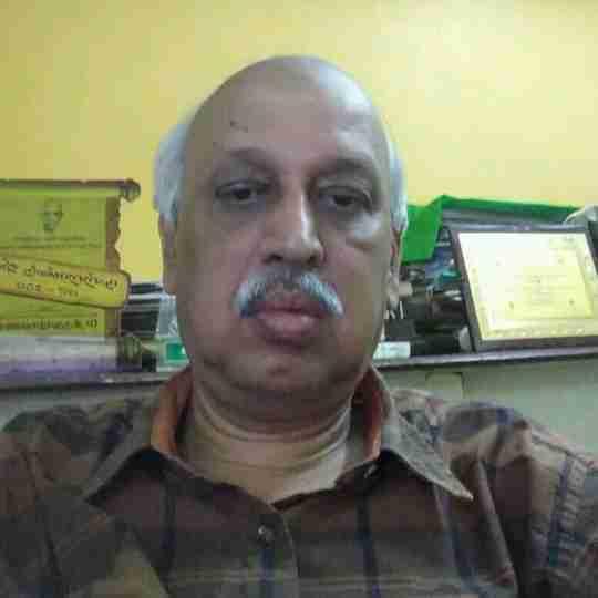 Thirunarayanan's profile on Curofy