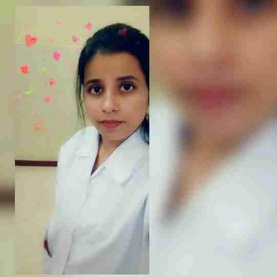Dr. Hidaya Peerzade's profile on Curofy