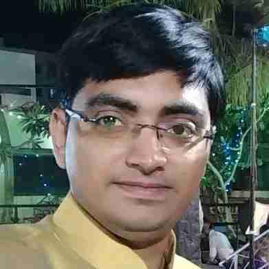 Dr. Mithil Gajjar's profile on Curofy