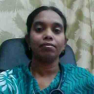 Dr. Zaheerunisa Vikram's profile on Curofy