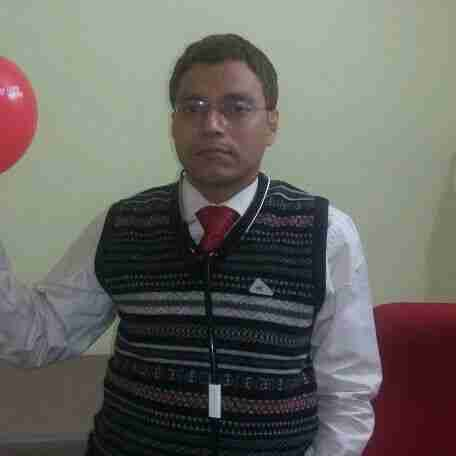 Dr. Arunabha Ray's profile on Curofy
