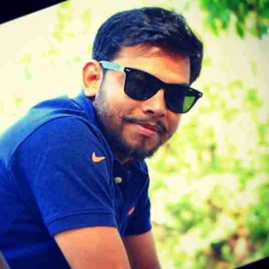 Dr. Dharmeshkumar Solanki's profile on Curofy
