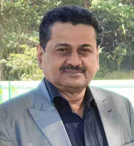 Dr. Sudhir Chandra Jha's profile on Curofy