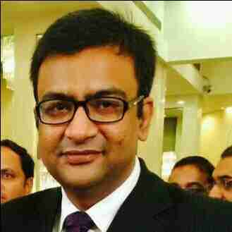 Dr. Vikram Choubey's profile on Curofy