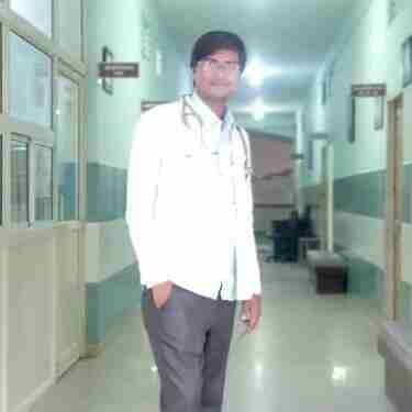 Dr. Uday Prakash Sen's profile on Curofy