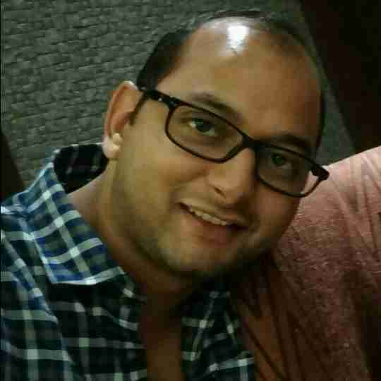 Dr. Anuj Gupta's profile on Curofy
