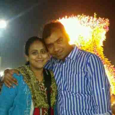 Dr. Gautam Prajapati's profile on Curofy