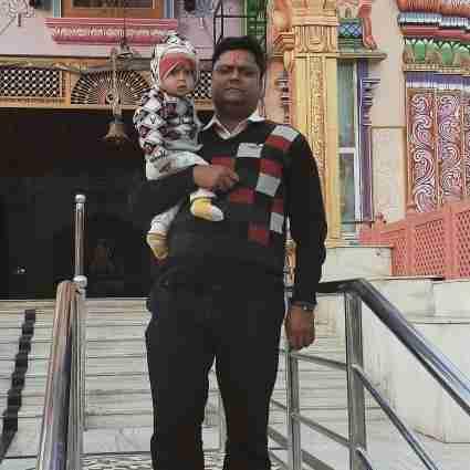 Dr. Lokesh Jaiman's profile on Curofy