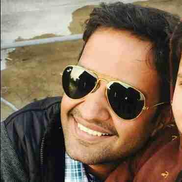 Dr. Hemant Sharma's profile on Curofy