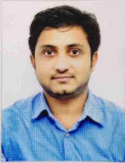Dr. Jithin Jose's profile on Curofy