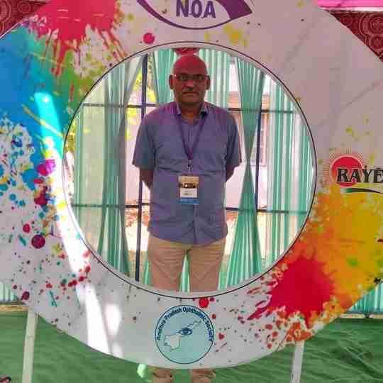 Dr. Mvrvprasadarao Vemulakonda's profile on Curofy