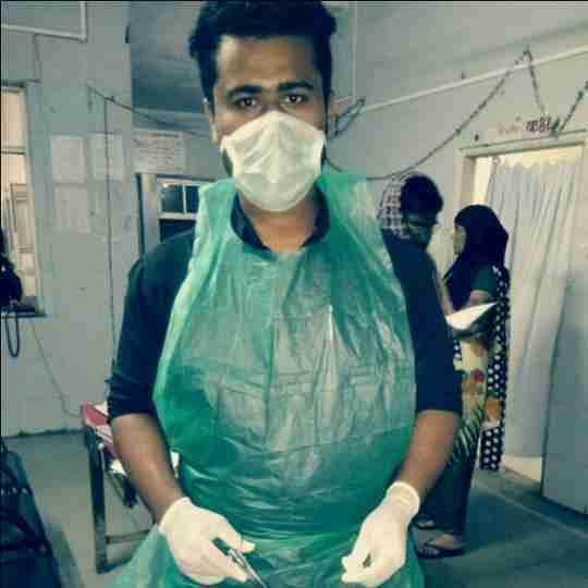 Dr. Adnan Khan's profile on Curofy