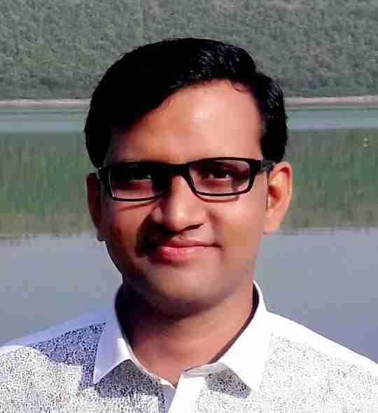 Dr. Amol Boralkar's profile on Curofy