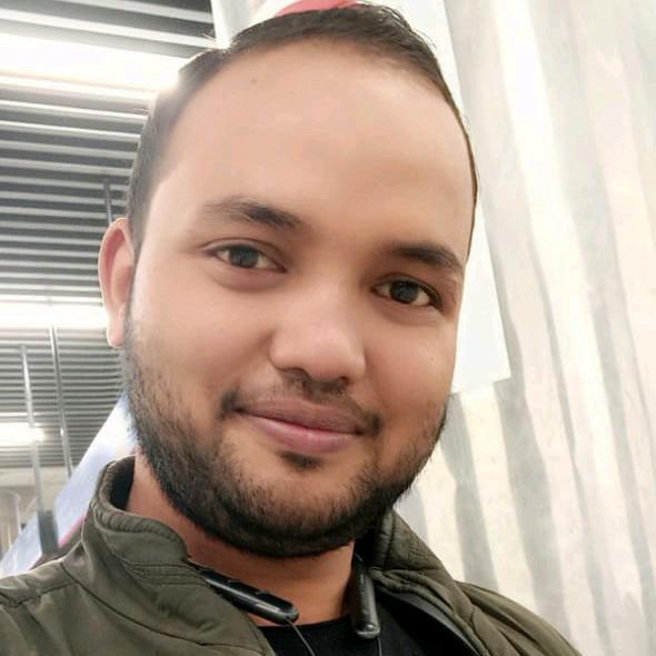 Ankit Mishra's profile on Curofy