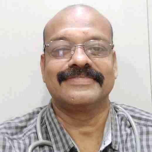 Dr. Gunasekaran Paranthaman's profile on Curofy