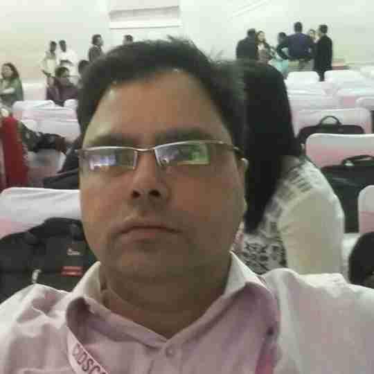 Dr. Asif Nizami's profile on Curofy