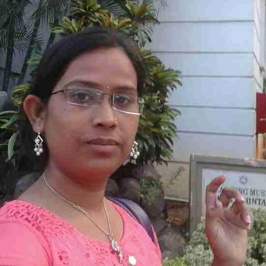 Dr. Harshali Nande's profile on Curofy