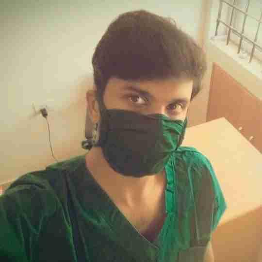 Aswanth Sree's profile on Curofy