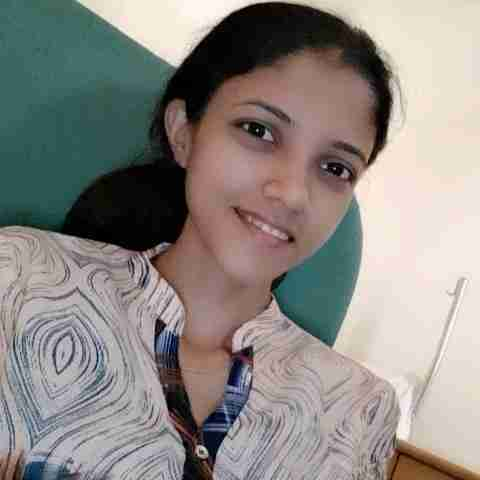 Dr. Alisha Gaonkar's profile on Curofy