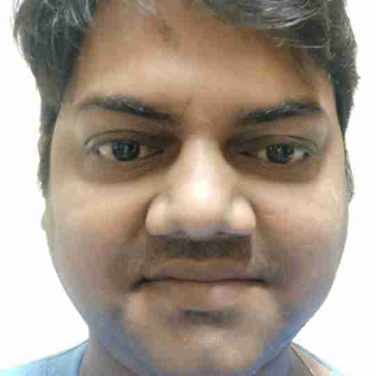 Dr. Manoj Mahata's profile on Curofy