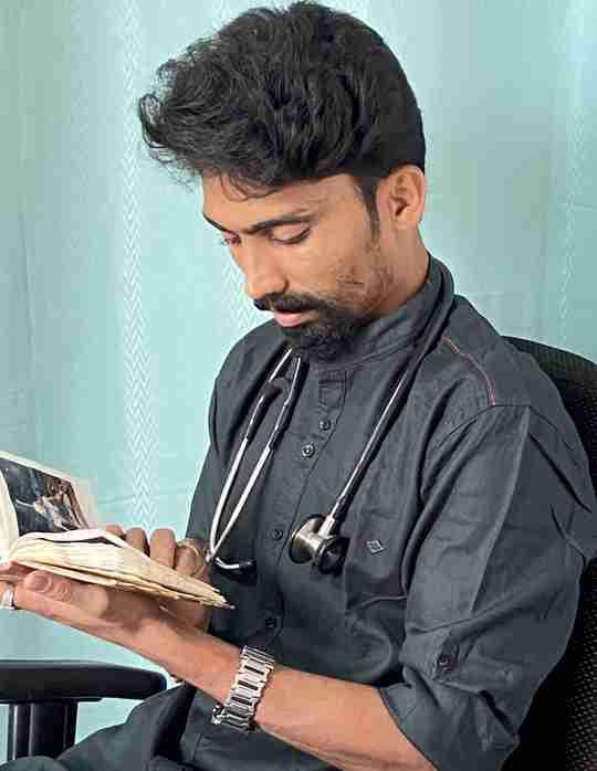 Dr. Amol Awatade's profile on Curofy