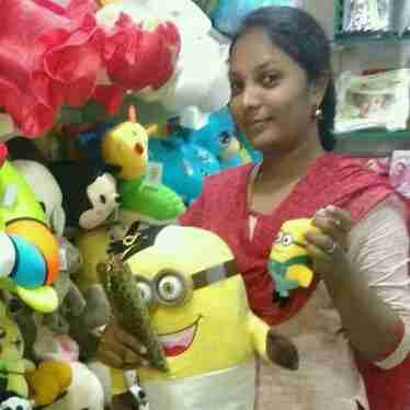Gayathri Gayu's profile on Curofy