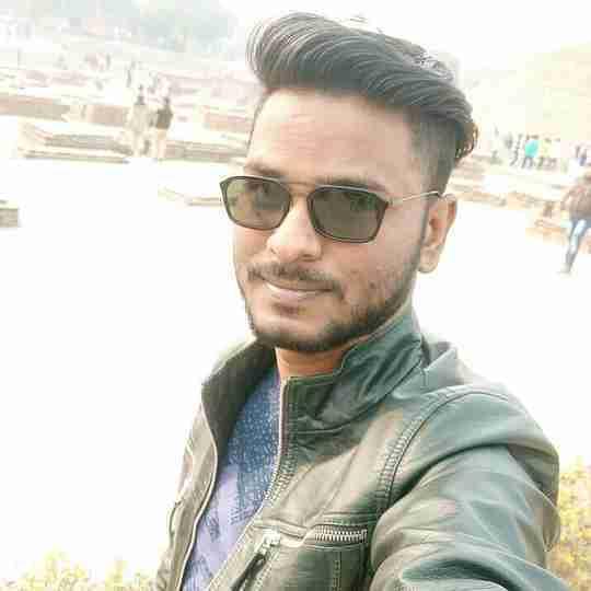 Surendra Kumar's profile on Curofy