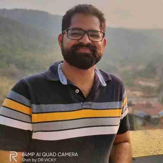 Dr. Vicky Patil's profile on Curofy