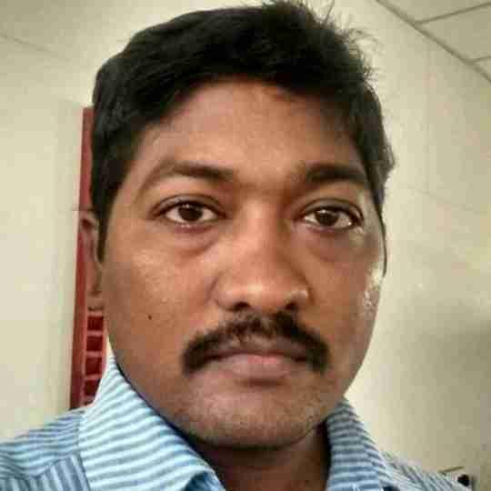 Suneel Choudary Dammu's profile on Curofy