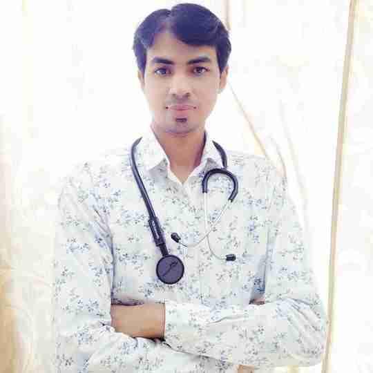 Dr. Ravi Kapasiya Jain's profile on Curofy