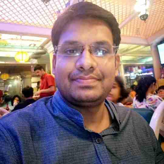 Dr. Vilas Kedar's profile on Curofy