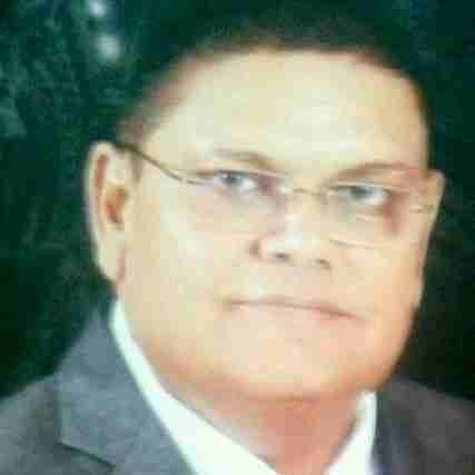 Dr. Babubhai N. Patel's profile on Curofy