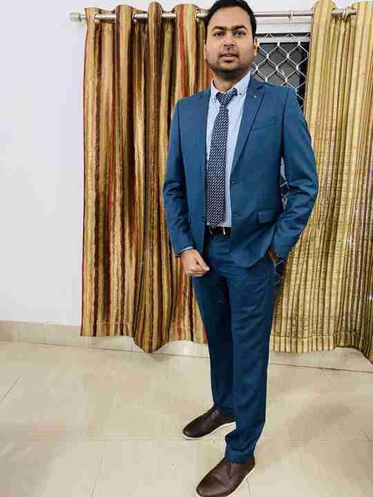 Dr. Pratik Kumar's profile on Curofy