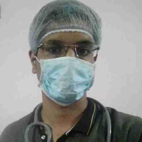 Umang Bhardwaj's profile on Curofy