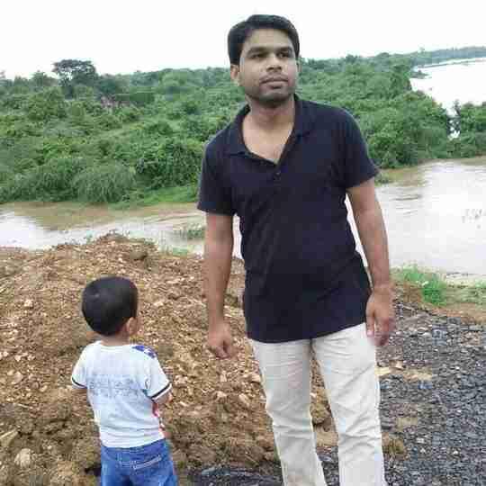 Dr. Prashant Dhakade's profile on Curofy