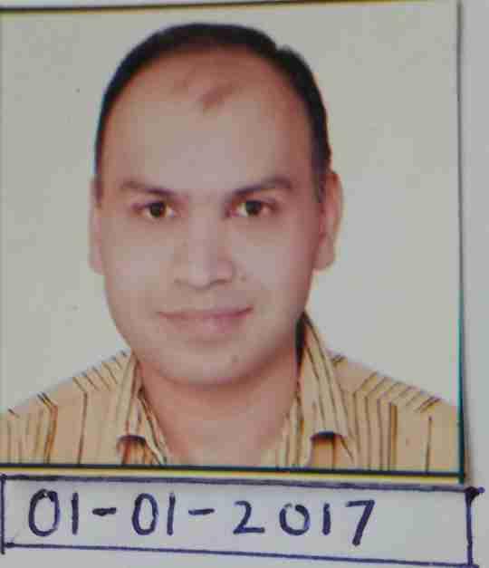 Dr. Jawed Khilji's profile on Curofy